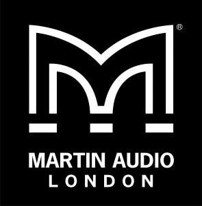 Martin_Audio_Logo